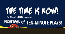 Festival of Ten-Minute Plays
